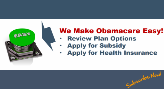 Obamacare Made Easy